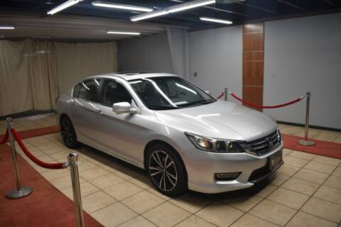 2013 Honda Accord for sale at Adams Auto Group Inc. in Charlotte NC