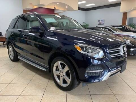 2017 Mercedes-Benz GLE for sale at Adams Auto Group Inc. in Charlotte NC