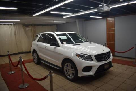 2018 Mercedes-Benz GLE for sale at Adams Auto Group Inc. in Charlotte NC