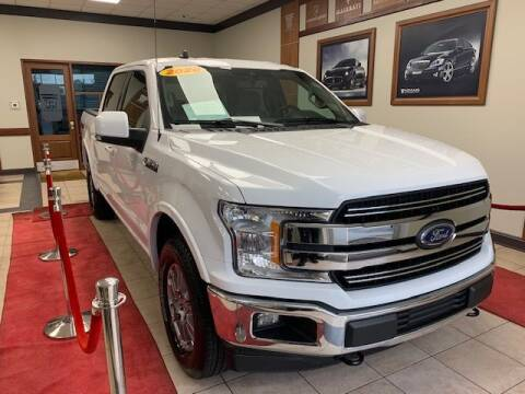 2020 Ford F-150 for sale at Adams Auto Group Inc. in Charlotte NC