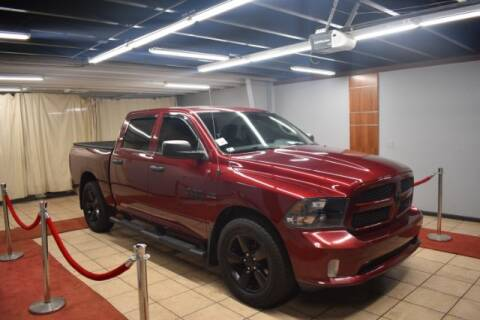 2017 RAM Ram Pickup 1500 for sale at Adams Auto Group Inc. in Charlotte NC