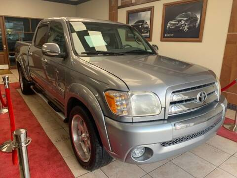 2006 Toyota Tundra for sale at Adams Auto Group Inc. in Charlotte NC
