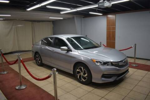 2016 Honda Accord for sale at Adams Auto Group Inc. in Charlotte NC