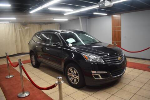 2017 Chevrolet Traverse for sale at Adams Auto Group Inc. in Charlotte NC
