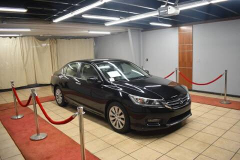 2014 Honda Accord for sale at Adams Auto Group Inc. in Charlotte NC