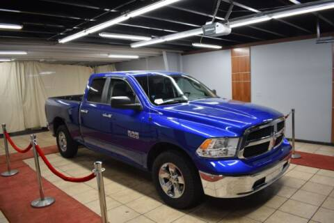 2015 RAM Ram Pickup 1500 for sale at Adams Auto Group Inc. in Charlotte NC