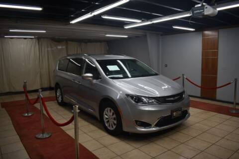 2019 Chrysler Pacifica for sale at Adams Auto Group Inc. in Charlotte NC