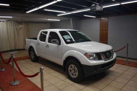 2018 Nissan Frontier for sale at Adams Auto Group Inc. in Charlotte NC