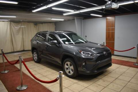 2020 Toyota RAV4 for sale at Adams Auto Group Inc. in Charlotte NC