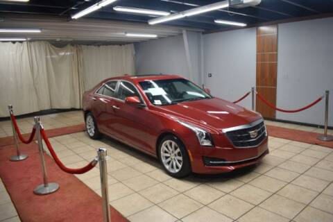 2017 Cadillac ATS for sale at Adams Auto Group Inc. in Charlotte NC