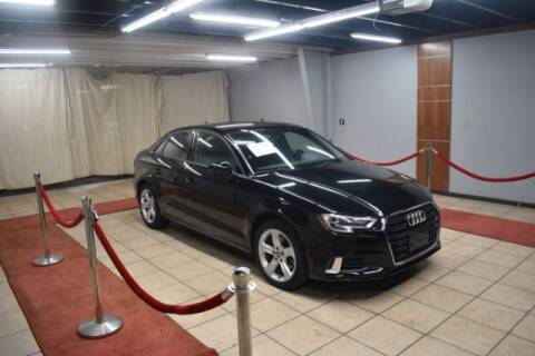 2017 Audi A3 for sale at Adams Auto Group Inc. in Charlotte NC