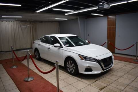 2019 Nissan Altima for sale at Adams Auto Group Inc. in Charlotte NC