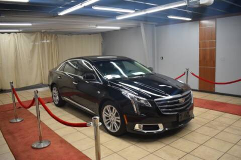 2019 Cadillac XTS for sale at Adams Auto Group Inc. in Charlotte NC