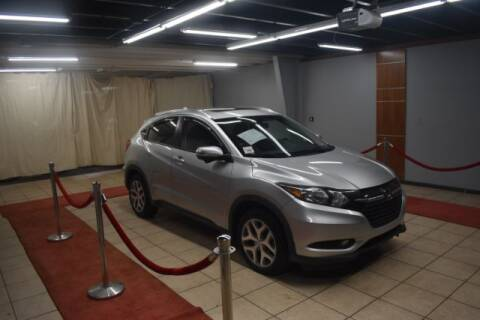 2016 Honda HR-V for sale at Adams Auto Group Inc. in Charlotte NC