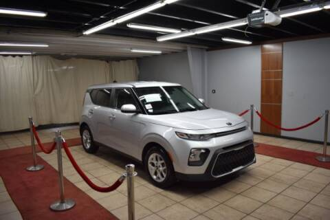 2020 Kia Soul for sale at Adams Auto Group Inc. in Charlotte NC