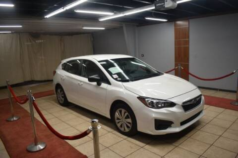 2019 Subaru Impreza for sale at Adams Auto Group Inc. in Charlotte NC
