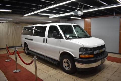 2019 Chevrolet Express Passenger for sale at Adams Auto Group Inc. in Charlotte NC