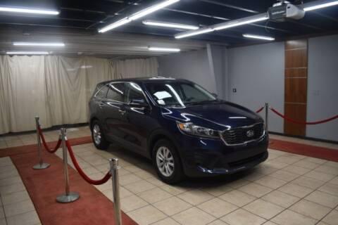 2020 Kia Sorento for sale at Adams Auto Group Inc. in Charlotte NC