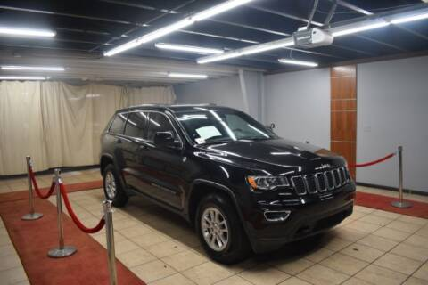 2018 Jeep Grand Cherokee for sale at Adams Auto Group Inc. in Charlotte NC