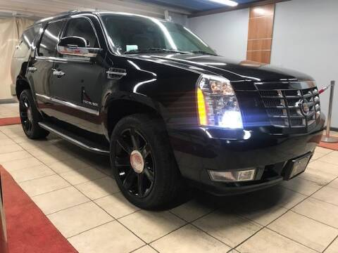 2013 Cadillac Escalade for sale at Adams Auto Group Inc. in Charlotte NC