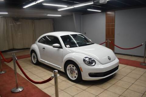2015 Volkswagen Beetle for sale at Adams Auto Group Inc. in Charlotte NC