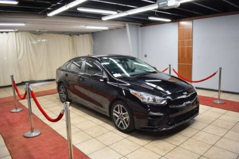 2019 Kia Forte for sale at Adams Auto Group Inc. in Charlotte NC