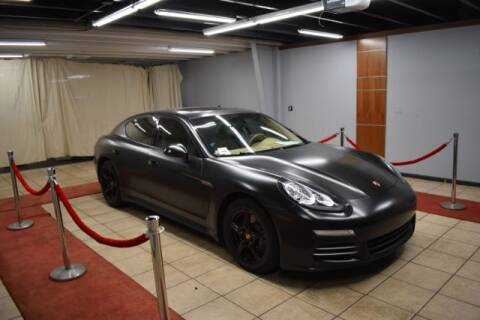 2015 Porsche Panamera for sale at Adams Auto Group Inc. in Charlotte NC
