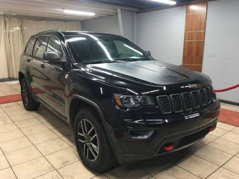 2019 Jeep Grand Cherokee for sale at Adams Auto Group Inc. in Charlotte NC