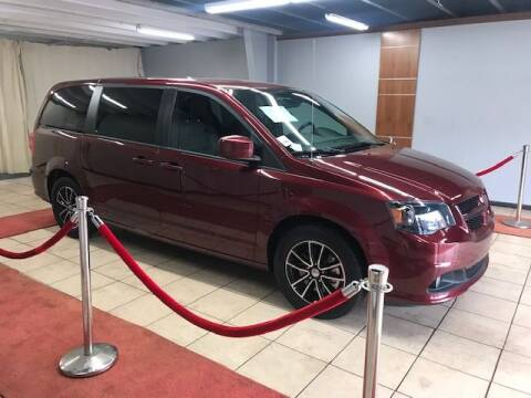 2019 Dodge Grand Caravan for sale at Adams Auto Group Inc. in Charlotte NC