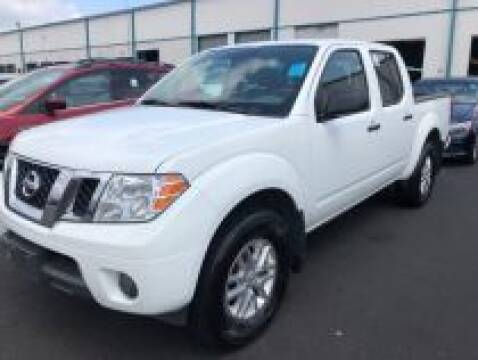 2019 Nissan Frontier for sale at Adams Auto Group Inc. in Charlotte NC