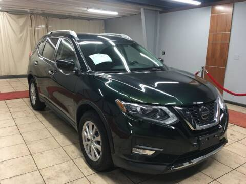2018 Nissan Rogue for sale at Adams Auto Group Inc. in Charlotte NC