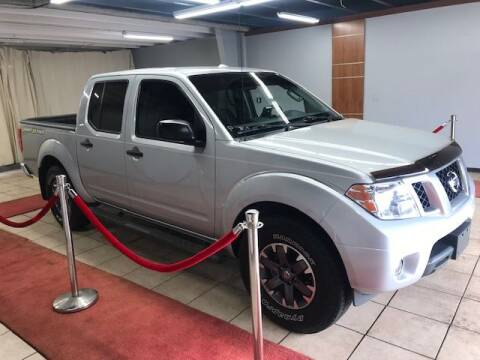 2016 Nissan Frontier for sale at Adams Auto Group Inc. in Charlotte NC