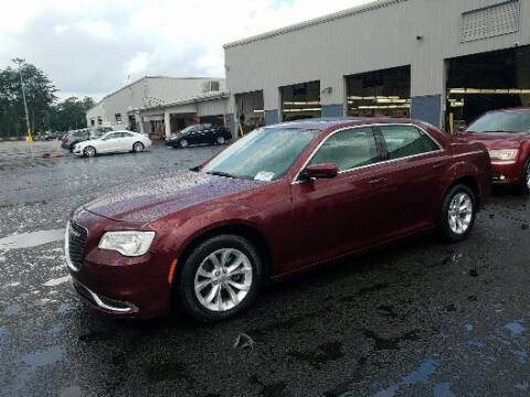 2015 Chrysler 300 for sale at Adams Auto Group Inc. in Charlotte NC