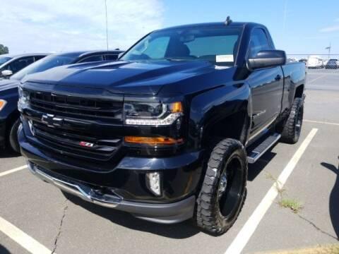 2018 Chevrolet Silverado 1500 for sale at Adams Auto Group Inc. in Charlotte NC