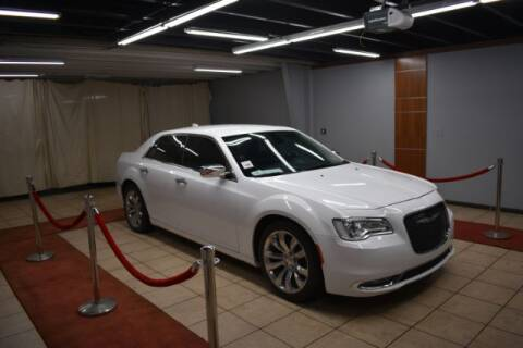 2018 Chrysler 300 for sale at Adams Auto Group Inc. in Charlotte NC