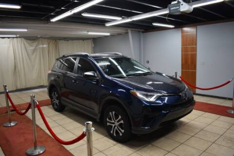 2018 Toyota RAV4 for sale at Adams Auto Group Inc. in Charlotte NC