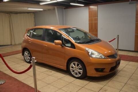 2011 Honda Fit for sale at Adams Auto Group Inc. in Charlotte NC