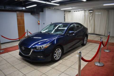 2018 Mazda MAZDA3 for sale at Adams Auto Group Inc. in Charlotte NC