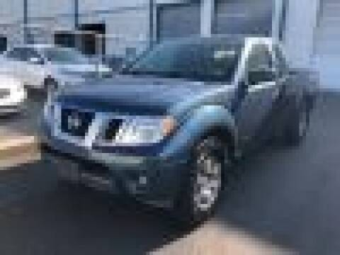 2013 Nissan Frontier for sale at Adams Auto Group Inc. in Charlotte NC
