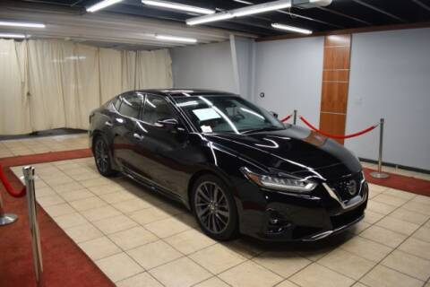 2020 Nissan Maxima for sale at Adams Auto Group Inc. in Charlotte NC
