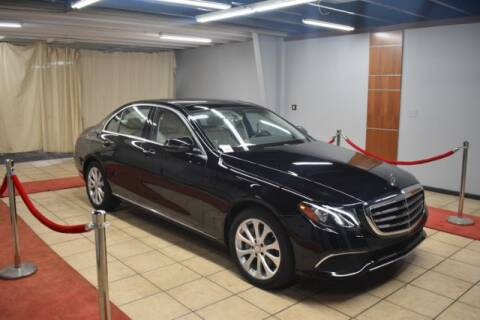 2017 Mercedes-Benz E-Class for sale at Adams Auto Group Inc. in Charlotte NC