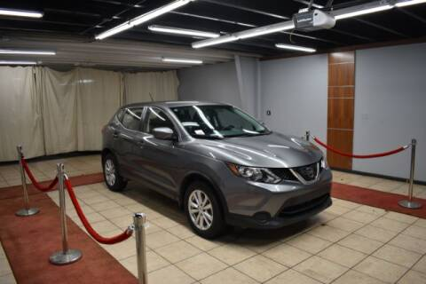 2018 Nissan Rogue Sport for sale at Adams Auto Group Inc. in Charlotte NC