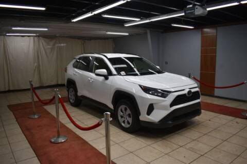 2019 Toyota RAV4 for sale at Adams Auto Group Inc. in Charlotte NC