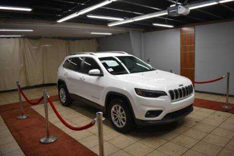 2019 Jeep Cherokee for sale at Adams Auto Group Inc. in Charlotte NC