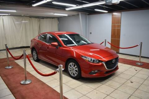 2017 Mazda MAZDA3 for sale at Adams Auto Group Inc. in Charlotte NC