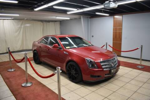 2008 Cadillac CTS for sale at Adams Auto Group Inc. in Charlotte NC