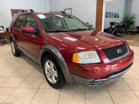 2006 Ford Freestyle for sale at Adams Auto Group Inc. in Charlotte NC