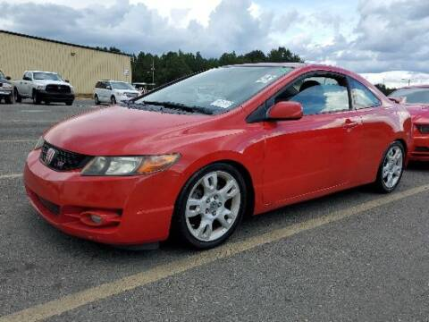 2009 Honda Civic for sale at Adams Auto Group Inc. in Charlotte NC
