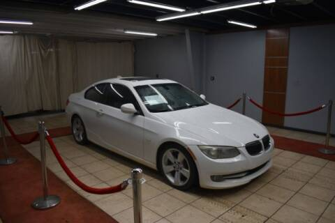 2011 BMW 3 Series for sale at Adams Auto Group Inc. in Charlotte NC