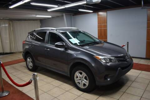 2014 Toyota RAV4 for sale at Adams Auto Group Inc. in Charlotte NC